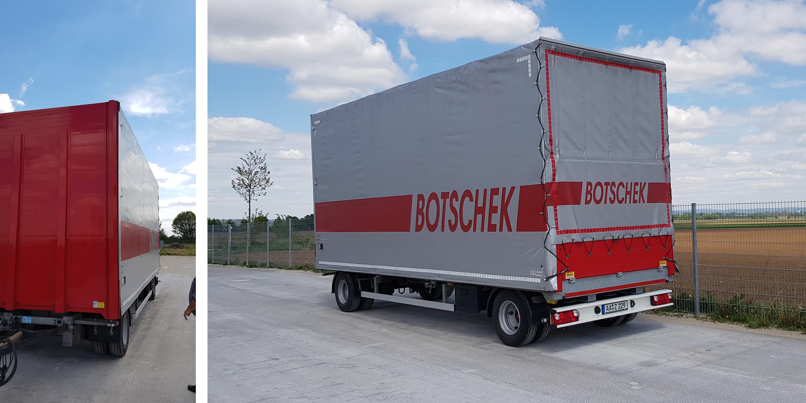 Botschek